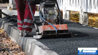 Construction - Paving Contractor