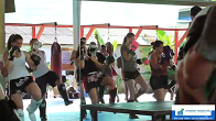 Martial Arts - MMA Training