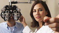 Doctor-Optometrist