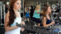 Fitness Center For Women