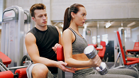 Personal Fitness Trainer in Hermiston Oregon