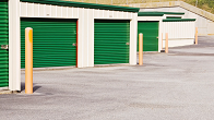 Storage Facility - Mini Staorage in Hermiston Oregon